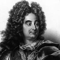 Louis XIV's quote