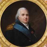 Louis XVIII profile photo