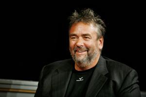 Luc Besson profile photo