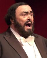 Luciano Pavarotti profile photo