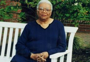 Lucille Clifton profile photo