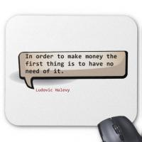 Ludovic Halevy's quote