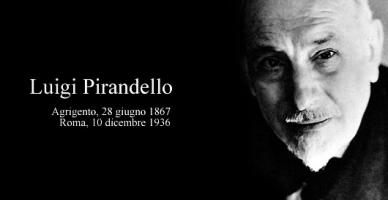 Luigi Pirandello profile photo
