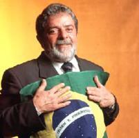 Luiz Inacio Lula da Silva's quote