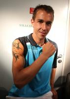 Lukas Rosol's quote #1