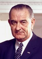 Lyndon Johnson quote #2