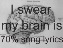 Lyrically quote #1