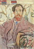 Lytton Strachey profile photo