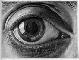 M. C. Escher profile photo