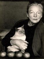 M. F. K. Fisher's quote #4