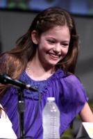 Mackenzie Foy profile photo