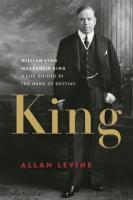 Mackenzie King's quote #1
