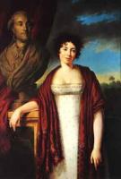 Madame de Stael profile photo