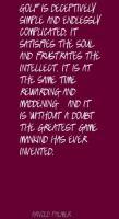 Maddening quote #1