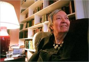 Madeleine L'Engle's quote