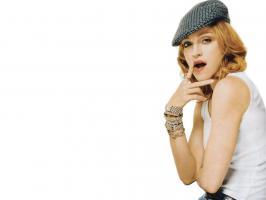 Madonna Ciccone profile photo
