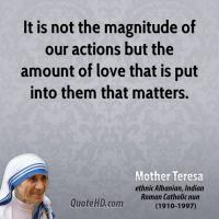 Magnitude quote #1