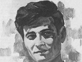 Mahmoud Darwish profile photo