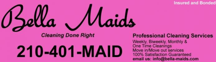 Maids quote #1