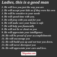Man quote #2