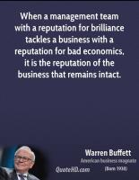 Management Team quote #2