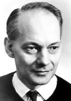 Manfred Eigen profile photo