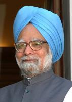 Manmohan Singh profile photo
