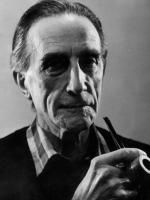 Marcel Duchamp profile photo