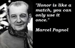 Marcel Pagnol's quote #2