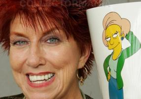 Marcia Wallace's quote #5