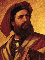Marco Polo profile photo