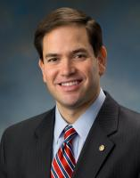 Marco Rubio profile photo