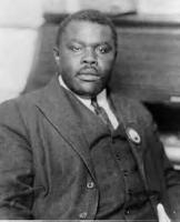 Marcus Garvey profile photo