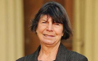 Margaret Drabble profile photo
