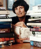 Margaret Forster profile photo