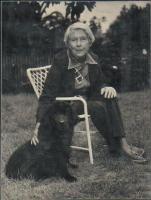 Margaret Millar profile photo