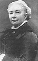 Margaret Oliphant profile photo