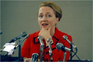 Margaret Truman profile photo