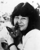 Marge Piercy profile photo
