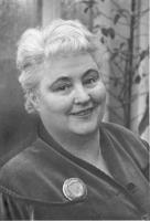 Margery Allingham profile photo