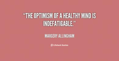 Margery Allingham's quote #3
