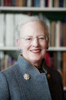 Margrethe II of Denmark profile photo