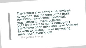 Marguerite Young's quote