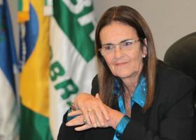 Maria das Gracas Silva Foster profile photo