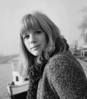 Marianne Faithfull profile photo