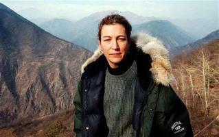 Marie Colvin profile photo