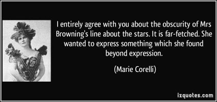 Marie Corelli's quote #3