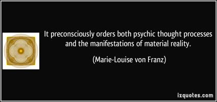 Marie Louise's quote #1