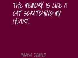 Marina Oswald's quote #1