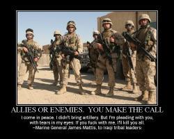 Marine quote #5